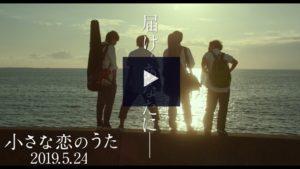 小さな恋のうた(映画)の無料フル動画はデイリーモーションやパンドラtvにある?視聴配信サービスを紹介!
